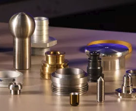 CNC Swiss Type Turning - CNC Turning - Multiple Spindle Screw Machining- Minnesota